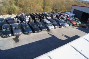 Skup samochodów uszkodzonych i powypadkowych